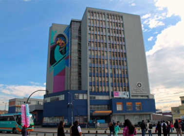 Female Artists Make Their Mark on Ecuador Street Art With 131-Foot Mural