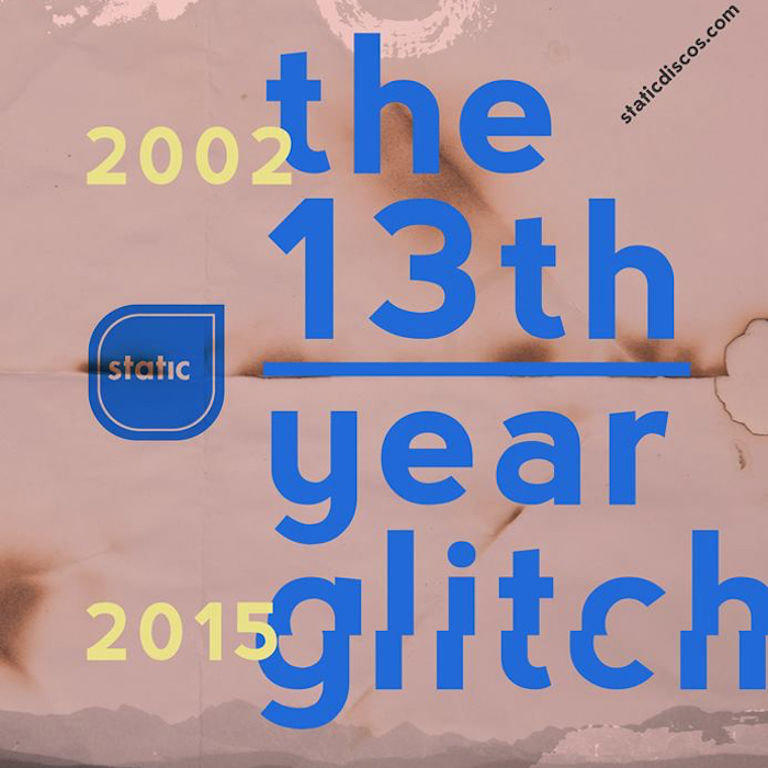 Static Discos Celebrates 13 Years of Electronic Bliss With Free Compilation Album