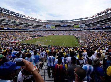 The Schedule for Copa América Centenario Is Finally Here