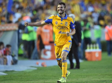 Led by Gignac, Tigres is the Team to Beat in Liguilla MX