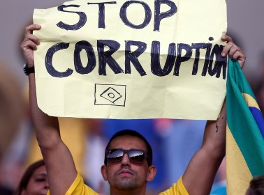 New FIFA Arrests Throw All of the Americas Into Soccer Crisis