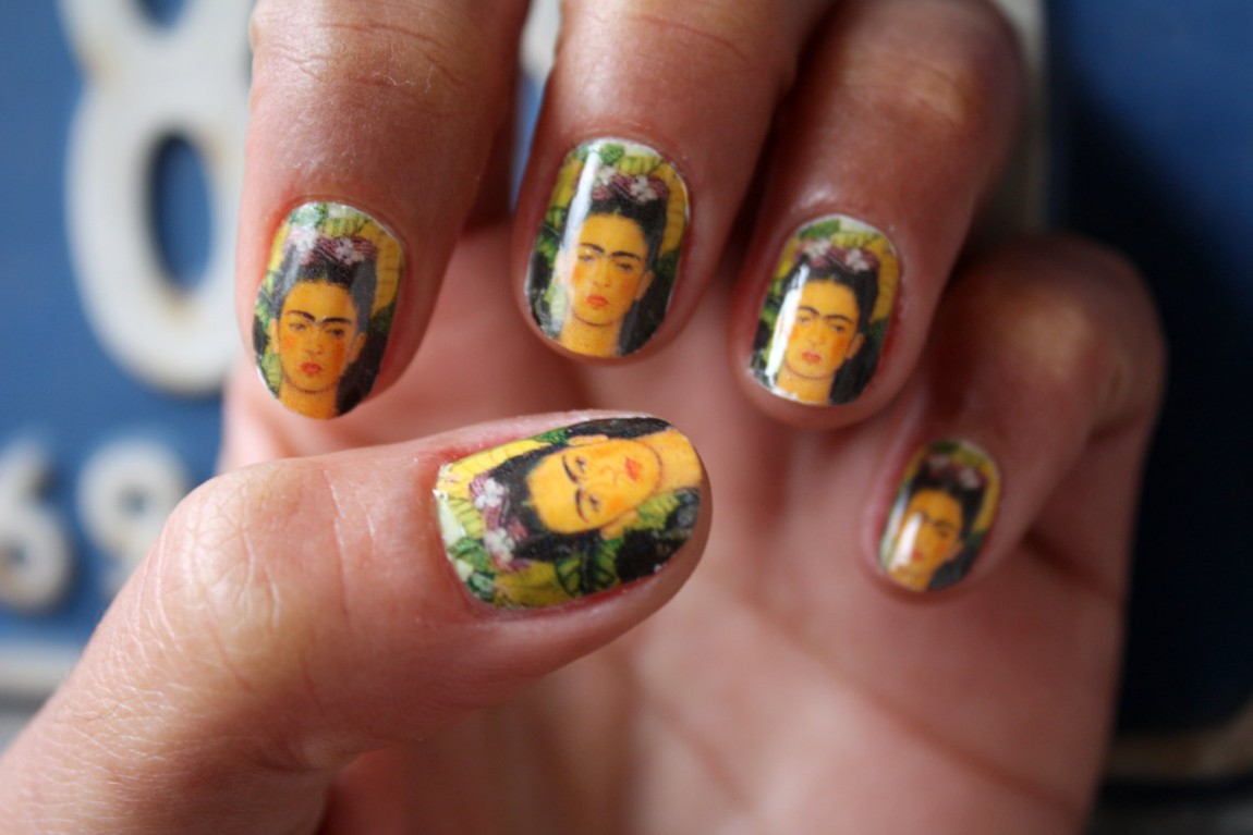 Cha Cha Covers: The Nail Art Company Fly Latinas Are Obsessed With