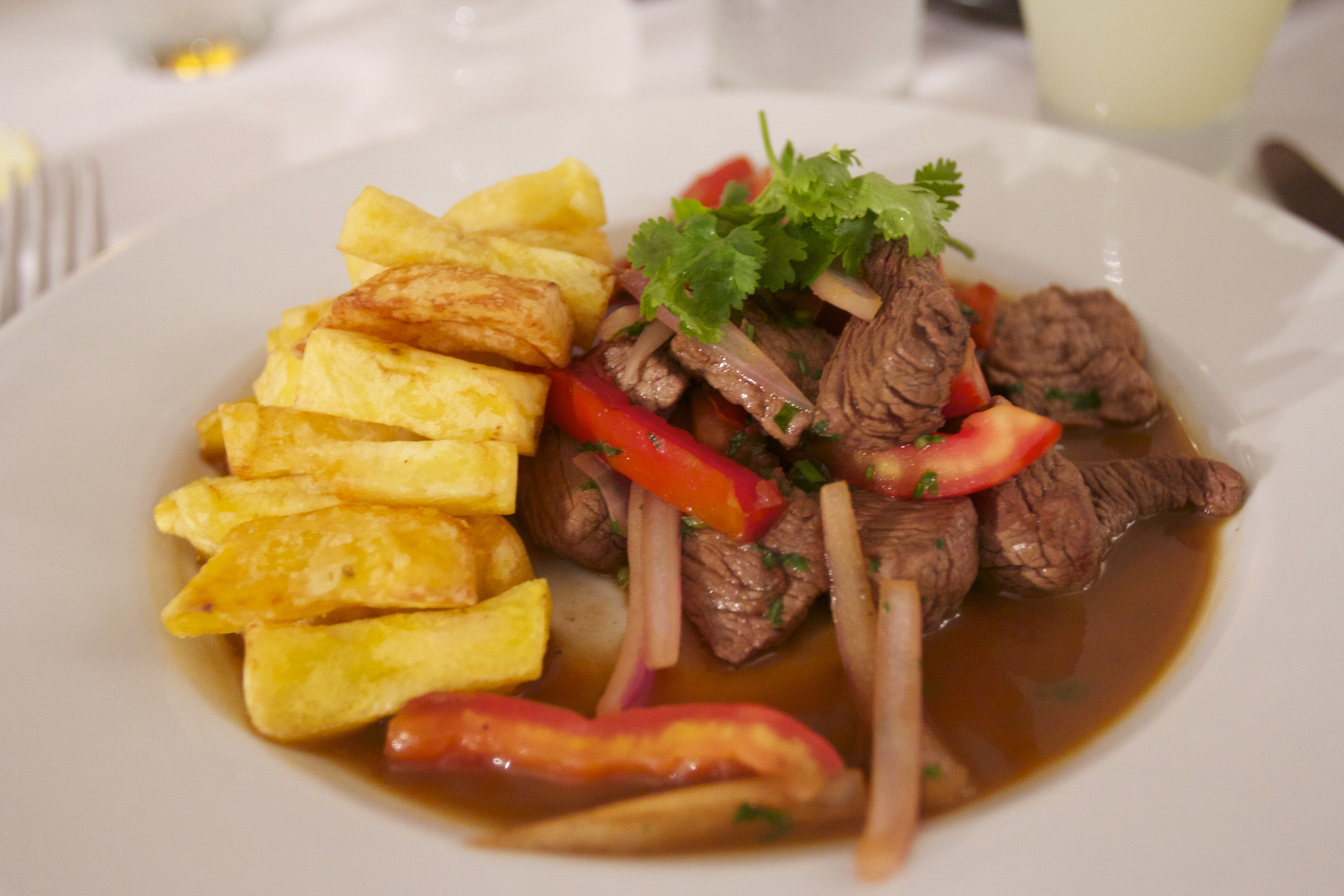 8 Foods That Show How Latin America and Asia Have Influenced Each Other's Cuisines