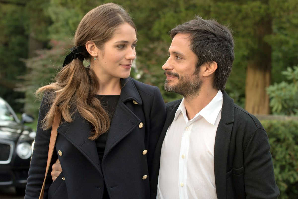 TRAILER: Season 2 of 'Mozart in the Jungle' Will Quench Your Gael García Bernal Thirst