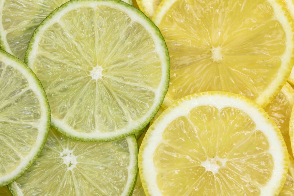 The Debate Over How to Say Lemon/Lime in Spanish
