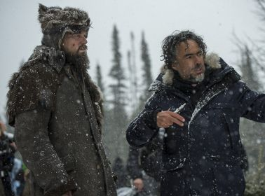 Alejandro González Iñárritu on How Shooting in -20 Degree Weather Made 'The Revenant' a Better Film