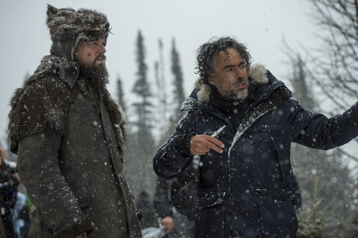 renacido the revenant inarritu