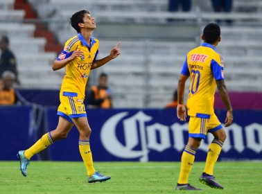 Tigres Storm Toward an Apertura Title With Jürgen Damm's Attacking Power