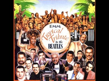 Never Forget This Classic Tropical Beatles Tribute From Celia Cruz & Salsa Greats
