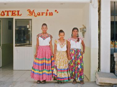 1.38 Million Afro-Descendants Are Identified on the Mexican Census for the First Time