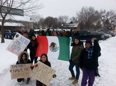 Minnesota Immigrant Rights Action Committee (MIRAc)