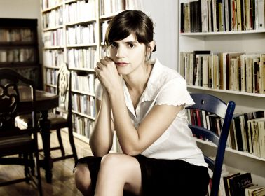 A Conversation With Valeria Luiselli, Mexico's Rising Young Literary Talent