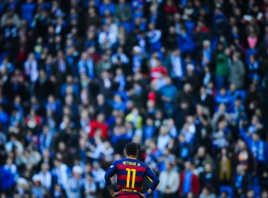 As Neymar Falls Victim to Racist Chants, La Liga Ignores Its Problem With Racism Once Again
