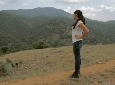 Bajo las Brasas, beneath the embers short film