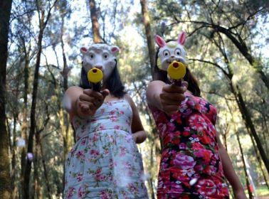 Las Hijas de Violencia