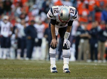 Patriots Lose to Broncos, Twitter Trolls Come Out in Full Force