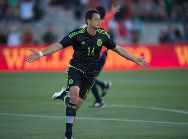 Chicharito's Choice Is In: He's Headed to the 2016 Olympics