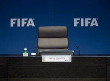 A Guide to the 5 Candidates Running for FIFA President