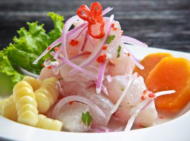 Ceviche Dos and Don'ts, As Told By Peruvian Twitter