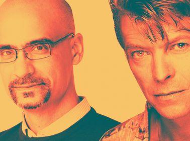 Junot Diaz Shares Memories of David Bowie, Who Was an 'Oscar Wao' Fan