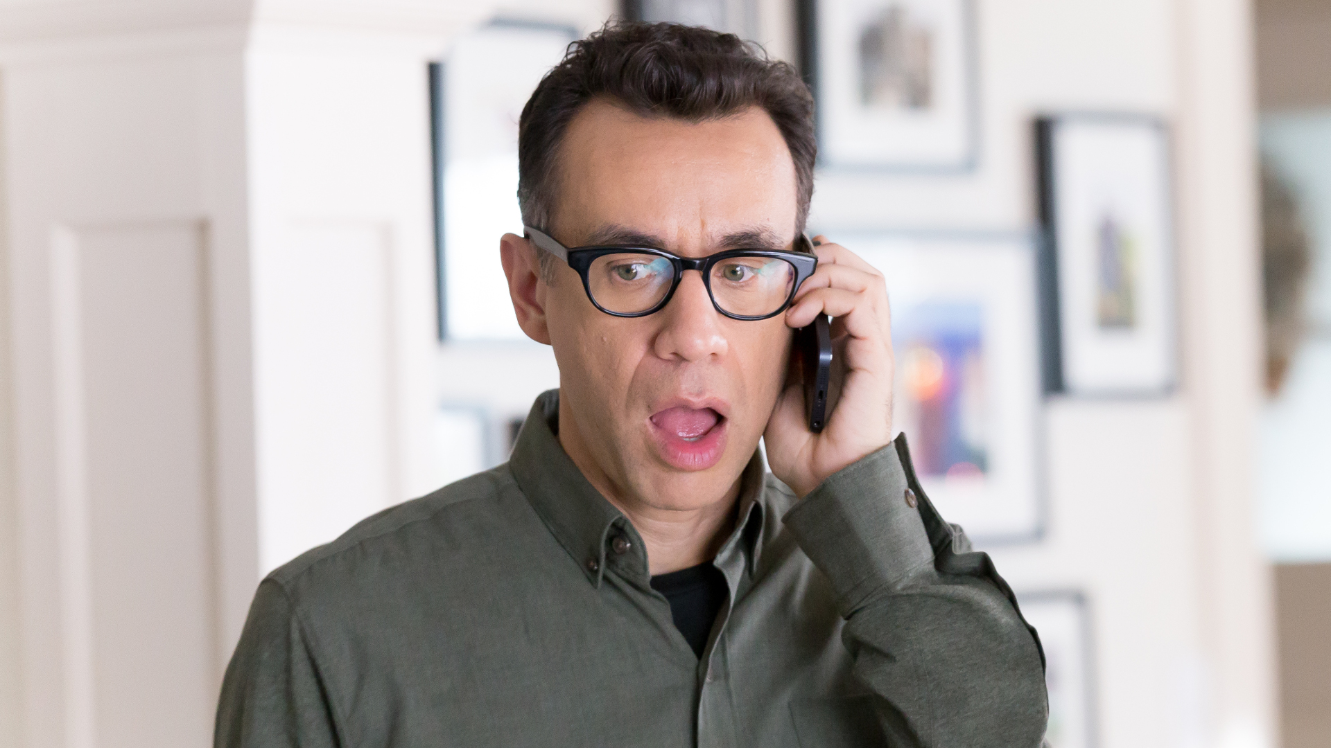 Fred Armisen Talks Bringing Latino Comedy to the Mainstream With Launch of Más Mejor