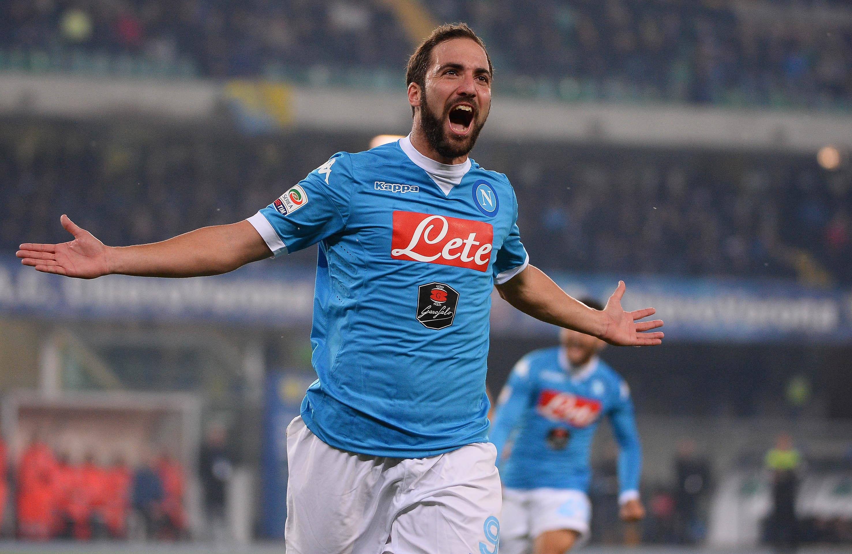 The Special Diet That Helped Higuan Bring His A Game