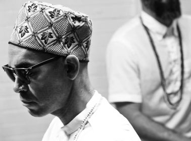 """Afro-Puerto Rican Group ÌFÉ Share R&B Slow Burner """"House of Love (Ogbe Yekun)"""""""