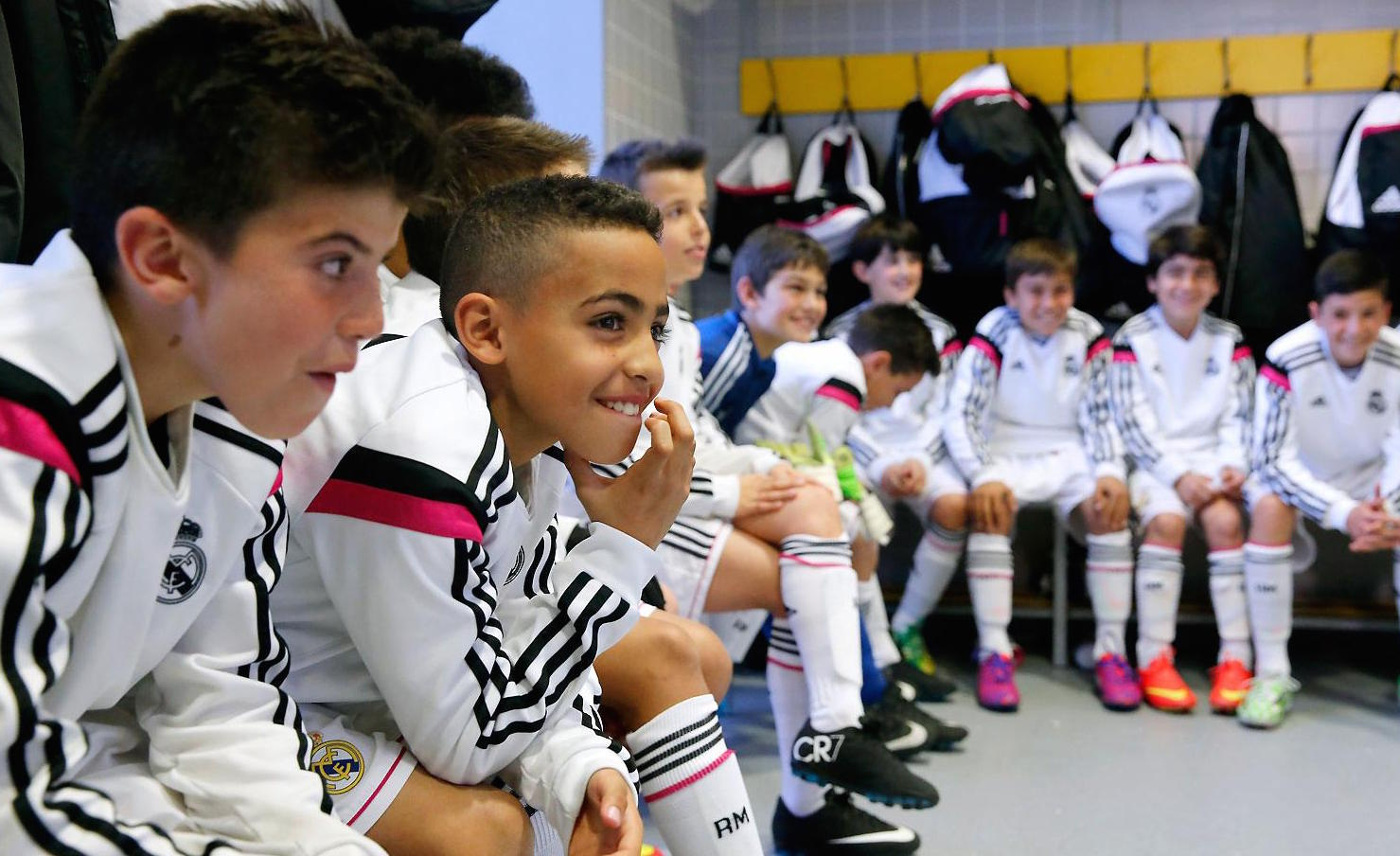 These Players Are Why FIFA Is Investigating Real Madrid for Underage Transfers