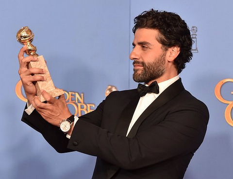 Here Are the Latino Winners at the 2016 Golden Globes