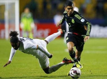 Is Tecatito Corona As Good as Neymar? Juan Carlos Osorio Thinks So
