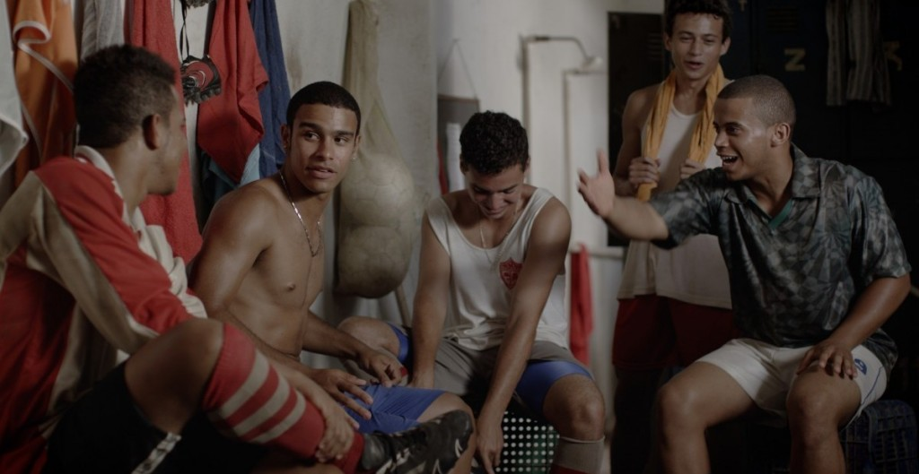 Latin American Movie 6