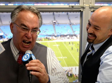 These Chicano Announcers Brought the Spirit of Futbol to the Super Bowl-Bound Panthers