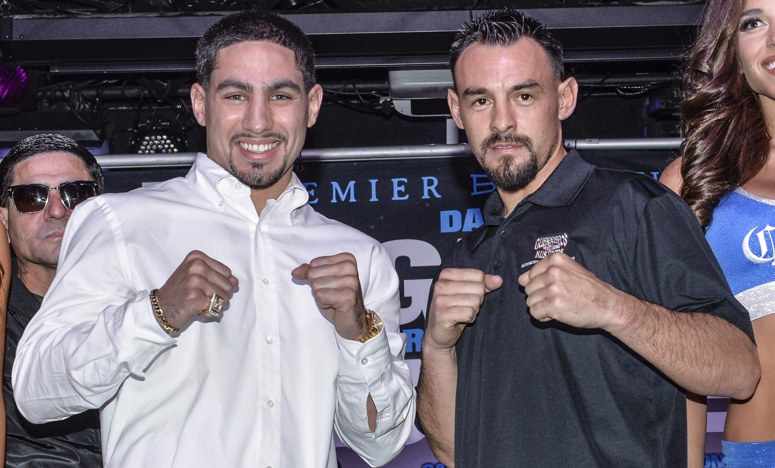 This Weekend's Guerrero-Garcia Fight Is Why You Should Still Be Excited About Boxing