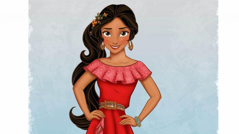 Meet the Actors Behind 'Elena of Avalor,' the TV Show Featuring Disney's First Latina Princess