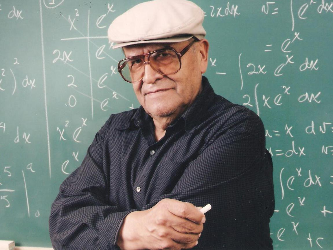 Jaime Escalante, the Teacher Who Inspired 'Stand and Deliver,' Is on USPS Stamps Starting Today