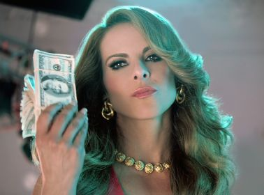 6 Times Kate del Castillo DGAF About Associating Herself With El Chapo