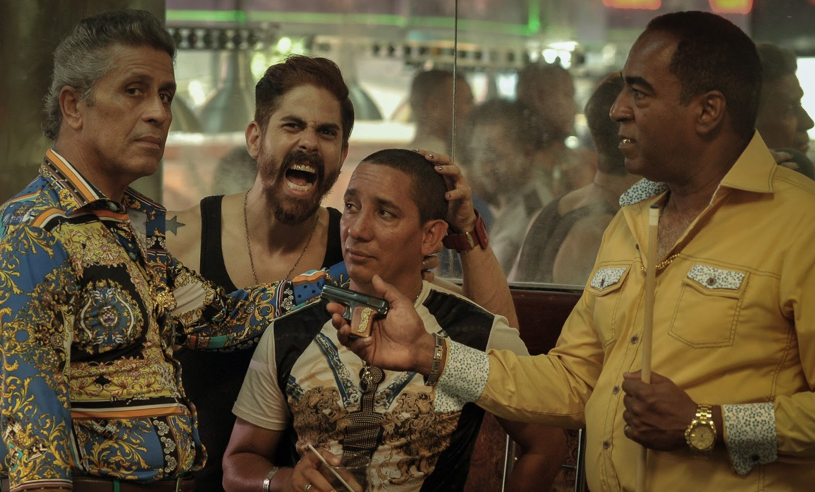 From the Caribbean to the Bay: 10 Must-See Movies at the 2016 San Francisco Latino Film Festival