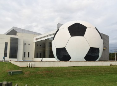 CONMEBOL Teams Throw Shade at FIFA By Creating League Dedicated to Anti-Corruption