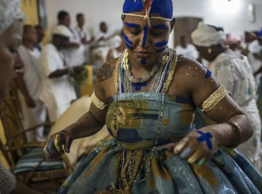 This Documentary Celebrates the Women Who Lead Bahia's Once-Secret Afro-Brazilian Religion