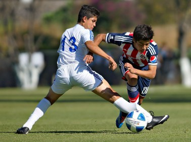 FIFA Imposes Transfer Ban on Chivas Involving Underage US-Born Players