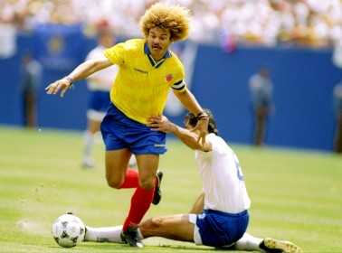 El Pibe Wants to Make a Young Colombian Kid's 'Sueño Futbol' Come True in New Reality Show