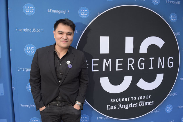 Our Filiprimo Jose Antonio Vargas is Creating a New Platform to Tell Stories of America's Evolving Identity