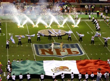 Why Mexico Has More NFL Fans Than Any Country Outside of the United States