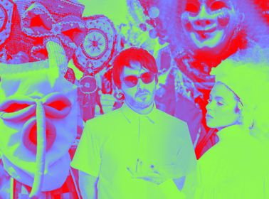 Bomba Estéreo's Simón Mejía Pays Tribute to Joe Arroyo in This Carnaval Playlist