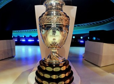 Here's What You Need to Know About the Copa América Centenario Matchups