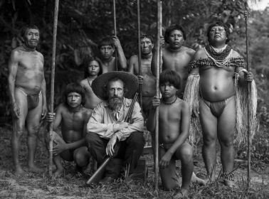 The Director of 'Embrace of the Serpent' On Why His Amazon-Set Film Flips History on Its Head