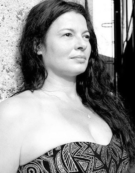 Gina Neil Young Nikon
