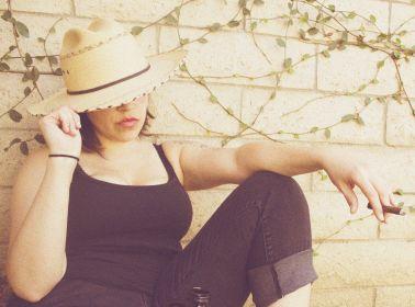 Meet Juanita Ca$h, the Cumbia Songstress Putting a Juárez Spin on Johnny Cash Records
