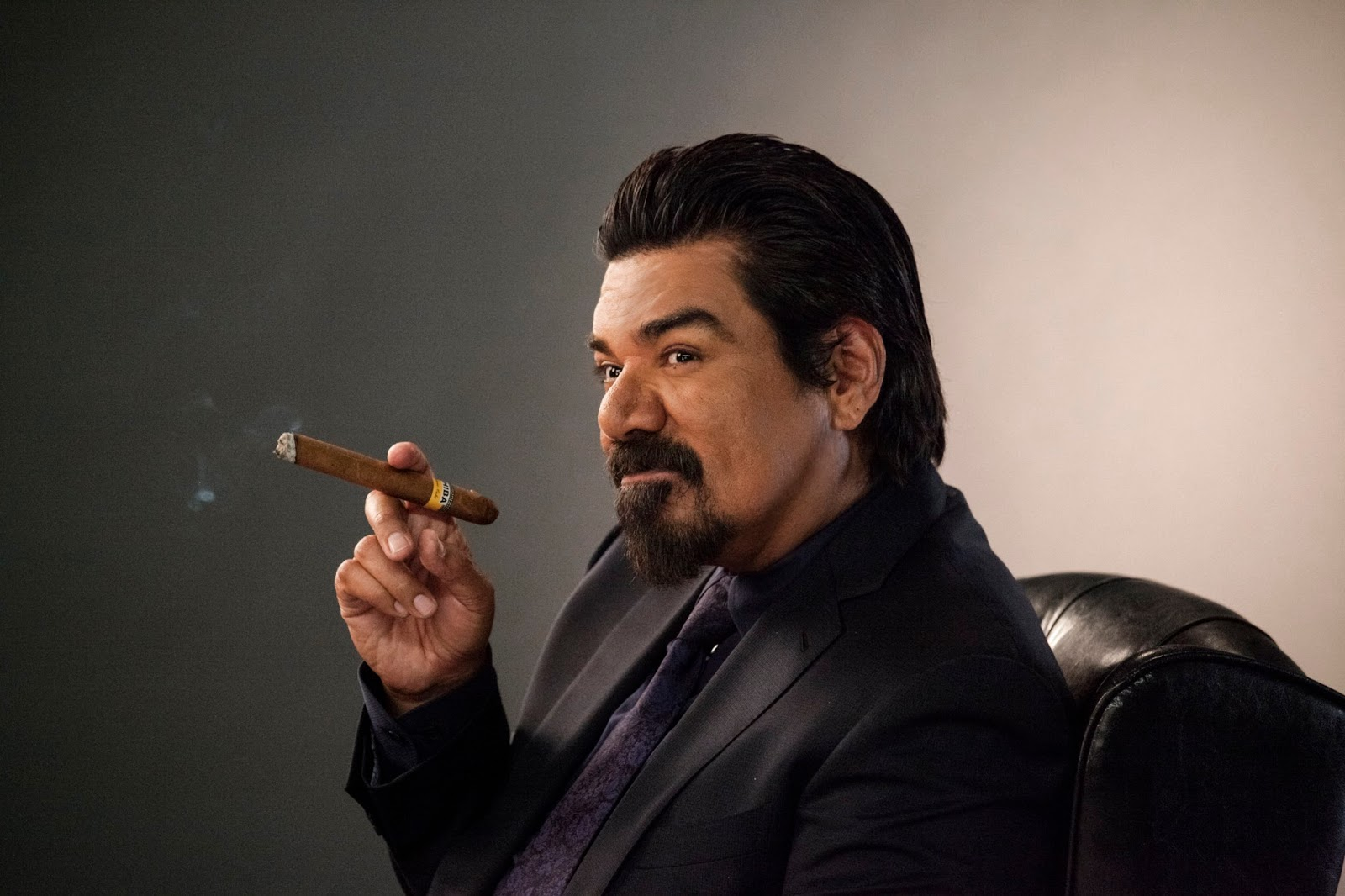 the george lopez show George lopez's multi-faceted career encompasses television, film, standup comedy and late-night television.