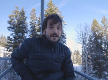 We Hung Out With Diego Luna at Sundance and He Bared His Soul